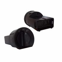 Interruptor Chave Luz Farol S/reostato Parati Gol G2 97 A 99