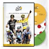 Dvd Tour De France 2015- Com 9 Horas Frete Gratis