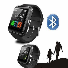 Smart Watch U8 Iphone Ios Android Reloj Inteligente Bluetoth