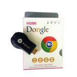 256mb Anycast Miracast Chromecast Hdmi1080p Tv Dongle