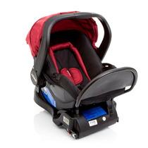 Cadeirinha Isofix Bebê Conforto Carro Terni Cherry Infanti