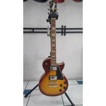 Guitarra Condor Clp Les Paul Honey Sunburst + Brinde