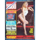 Radiolandia 2000 2703 23/5/80 Maria Rosa Loche P Villanueva
