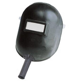 Máscara De Proteção Escudo Ledan, Para Solda - 620