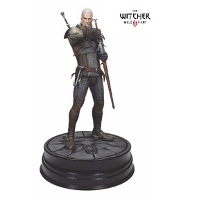 The Witcher 3: Geralt - Original Dark Horse