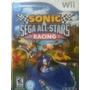 Sonic Sega All Stars Racing Para Wii
