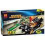 Batman Lego Alterno Flash El Acertijo Juguete Armable Niño