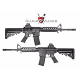 Replica Airsoft M4 Ris King Arms