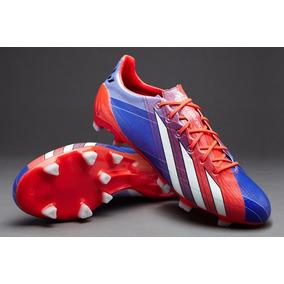 Tacos adidas Messi Adizero F50 Trx Fg - Clase A Solo 165grs
