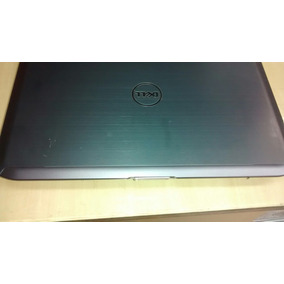 Notbook Dell 5420 I5/4gb/500 Hd *** Bateria Nova