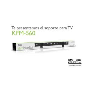 Led/lcd | Soporte Ultradelgado Para Televisores De 36 A 65