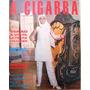 B2238 A Cigarra Novembro 1970 Com Suplemento De Moldes Em P