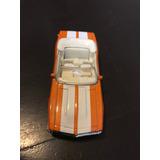 Carro Chevy Camaro Del 67 Marca Jada Toys Escala 1/64