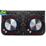 Pioneer Ddj-wego3 Controlador Profesional Para Dj Spotify