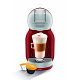 Cafetera Moulinex Dolce Gusto Mini Me Roja Pv1205 Automatica