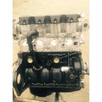 Motor Parcial Corsa Celta 1.0 8v Gasolina Revisado