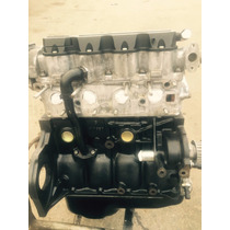 Motor Parcial Corsa, Celta 1.0 8v Gasolina Todo Revisado
