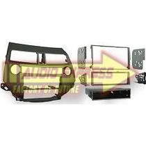 Base Frente Adaptador Estereo Honda Accord Metra 997874t