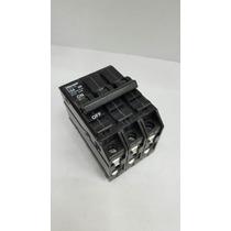 Interruptor Termomagnetico Tipo B T P 3/15 Bticino