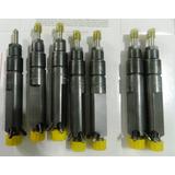 Inyector Diesel No:028130203 Foriginal Vw/skoda/seat Sdi