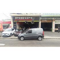 Renault Kangoo 2 2014 1plc , Retirala Ya Con $87.000 Y Dni