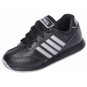 zapatillas new balance niño negras