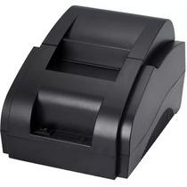 Impressora Térmica Usb 32 Colunas Bobina 57mm P/ Pc Notebook