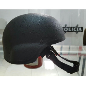 Casco Balistico O Antibalas Mitch