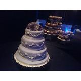 Torta ,bodas,15 Años,eventos En General.
