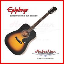 Guitarra Acustica Epiphone Dr100 - En Palermo