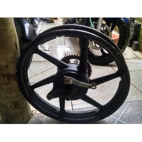 Roda Traseira Completa Dafra Apache