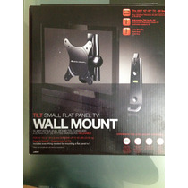 Base Para Tv Level Mount De 10 A 22 Inclina 15 Grados