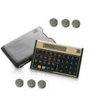Kit Baterias Lr44 Para Calculadora Hp12c Hewlett-packard