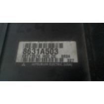 Computadora Mitsubishi Galant Es 08-09 2.4 8631a503