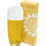 Sunflowers Elizabeth Arden Edt 100ml Promocional