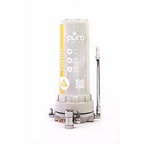 Filtro Agua Purifica Mejor Sabor Olor Elimina Cloro Pura H2o
