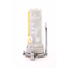Filtro Agua Purificador Aprobado Por Anmat Pura H2o