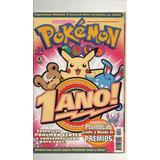Revista Pokémon Club 4 Revistas N° 23,24,27 E 43