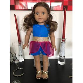 Ropa De Ballet Y Gimnasia Para Muñeca American Girl