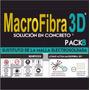 Macro Fibra Sustituto De La Malla Macrofibra3d La Original