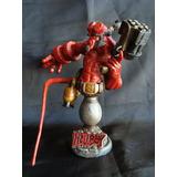 Escultura De Hellboy