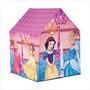 Barraca Castelo Das Princesas Disney Multibrink