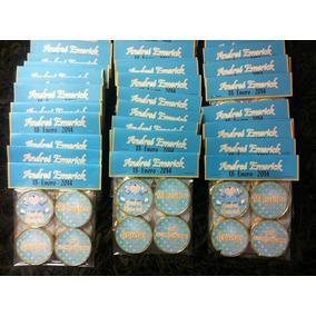 Monedas De Chocolates Personalizadas, Recuerdo, Invitación