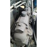 Bomba Injetora Toyota Bandeirante Antiga Motor Com Aquecedor