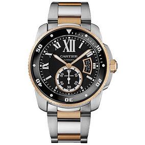Reloj Cartier W Masculino W82