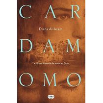 Cardamomo (fuera De Coleccion Suma) Diana Al Az Envío Gratis