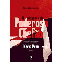 Livro A Vingança Do Poderoso Chefão Volume 3 Mario Puzo