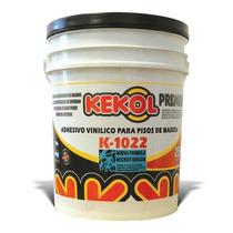 Adhesivo Vinílico Premium Kekol K-1022 X 5 Kilos