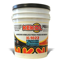 Adhesivo Vinílico Premium Kekol K-1022 X 12 K