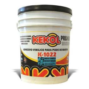 Adhesivo Vinílico Premium Kekol K-1022 X 25 Kilos